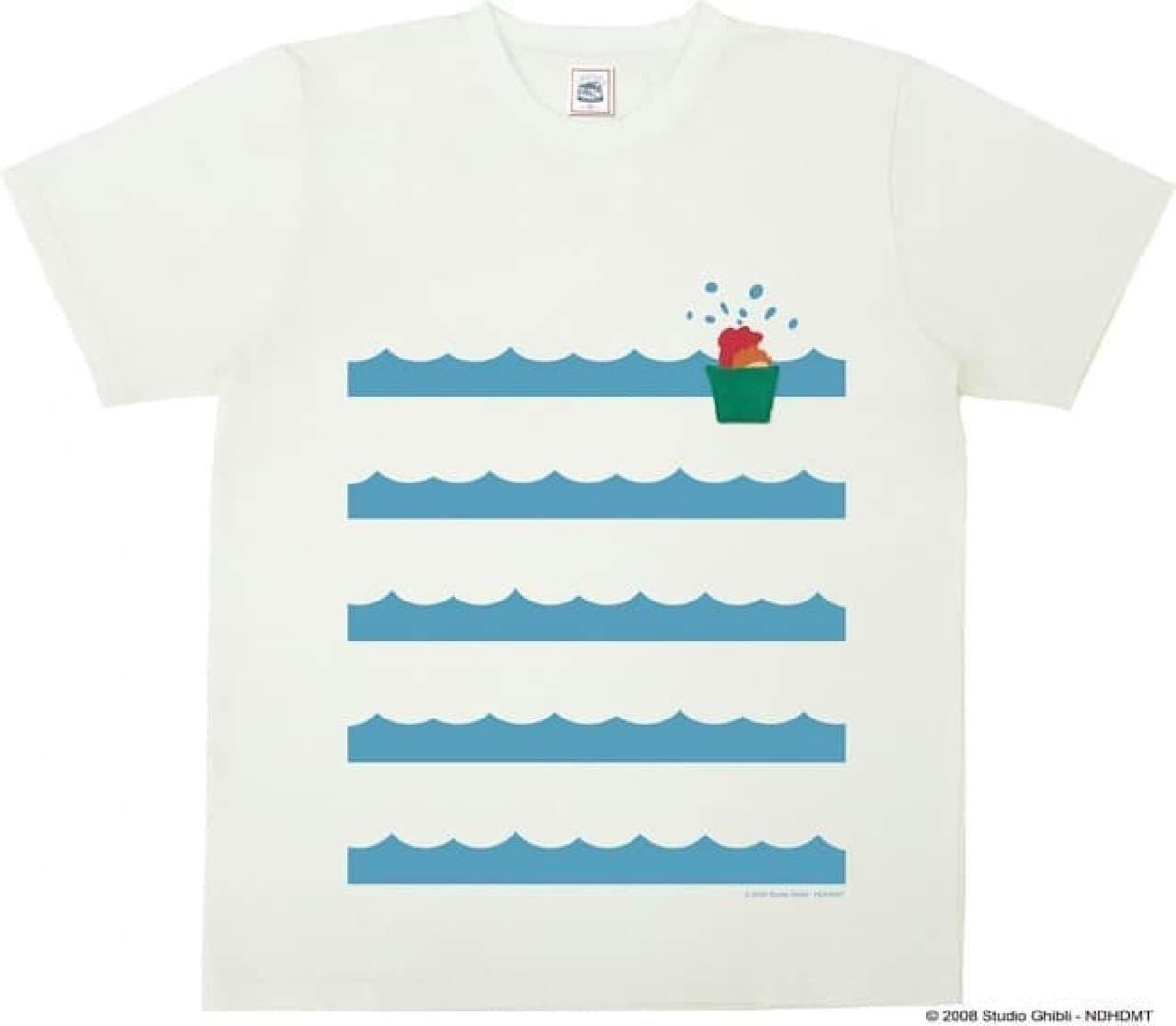 ジブリ Tシャツ どんぐり共和国