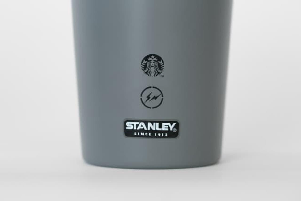 スタバスタンレーコラボボトル