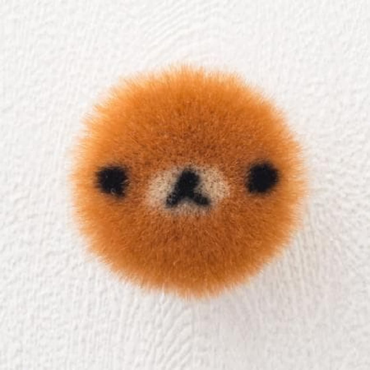 熊野筆×リラックマ「リラックマクマノフデ」