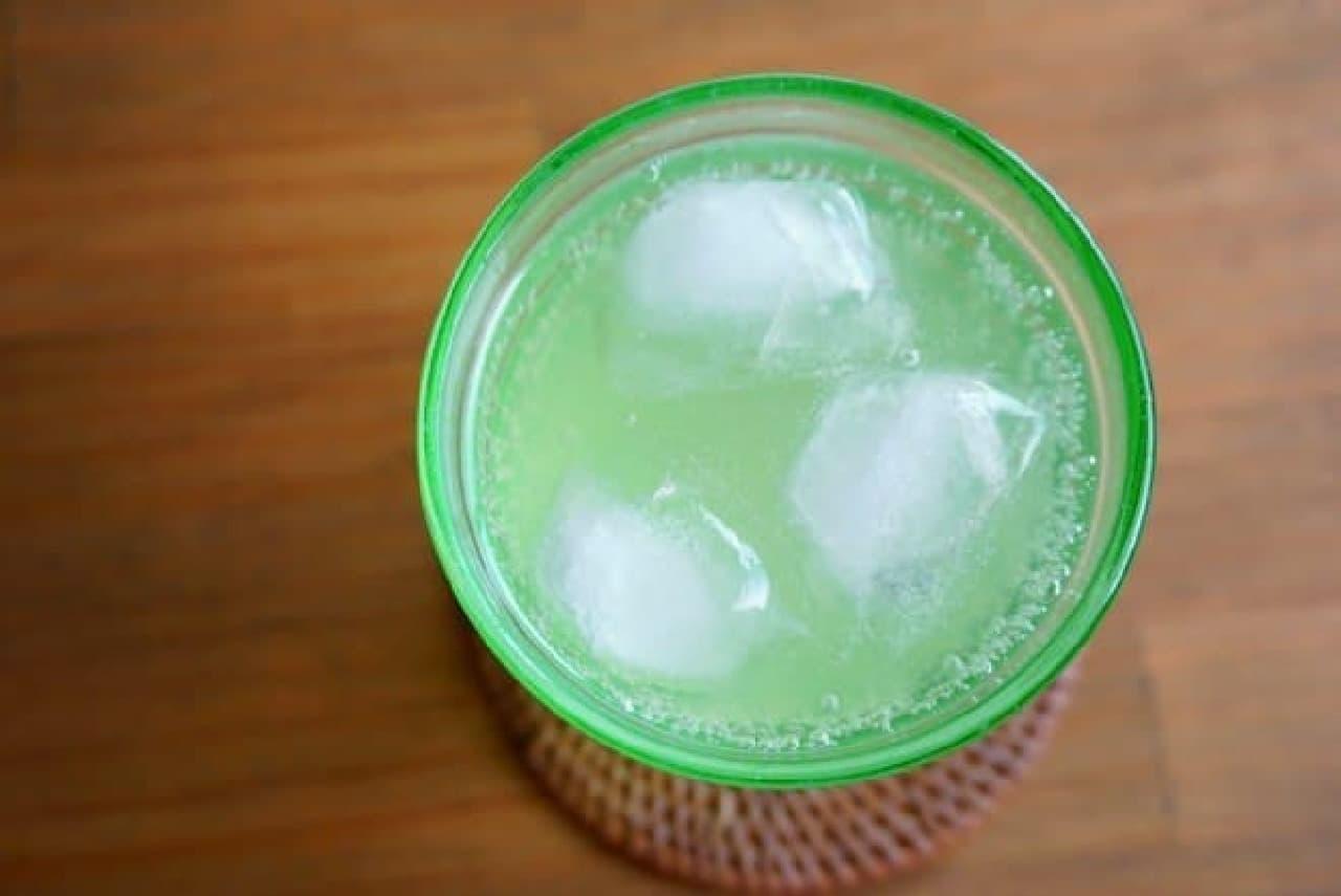 名糖産業「レモンティー」「レモネード」