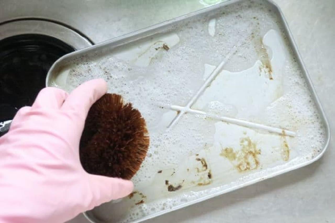 万能洗剤 洗剤能力PRO