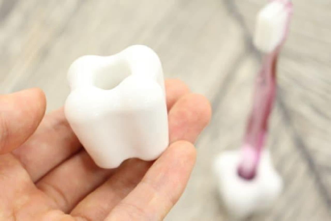 セリア 歯ブラシスタンド