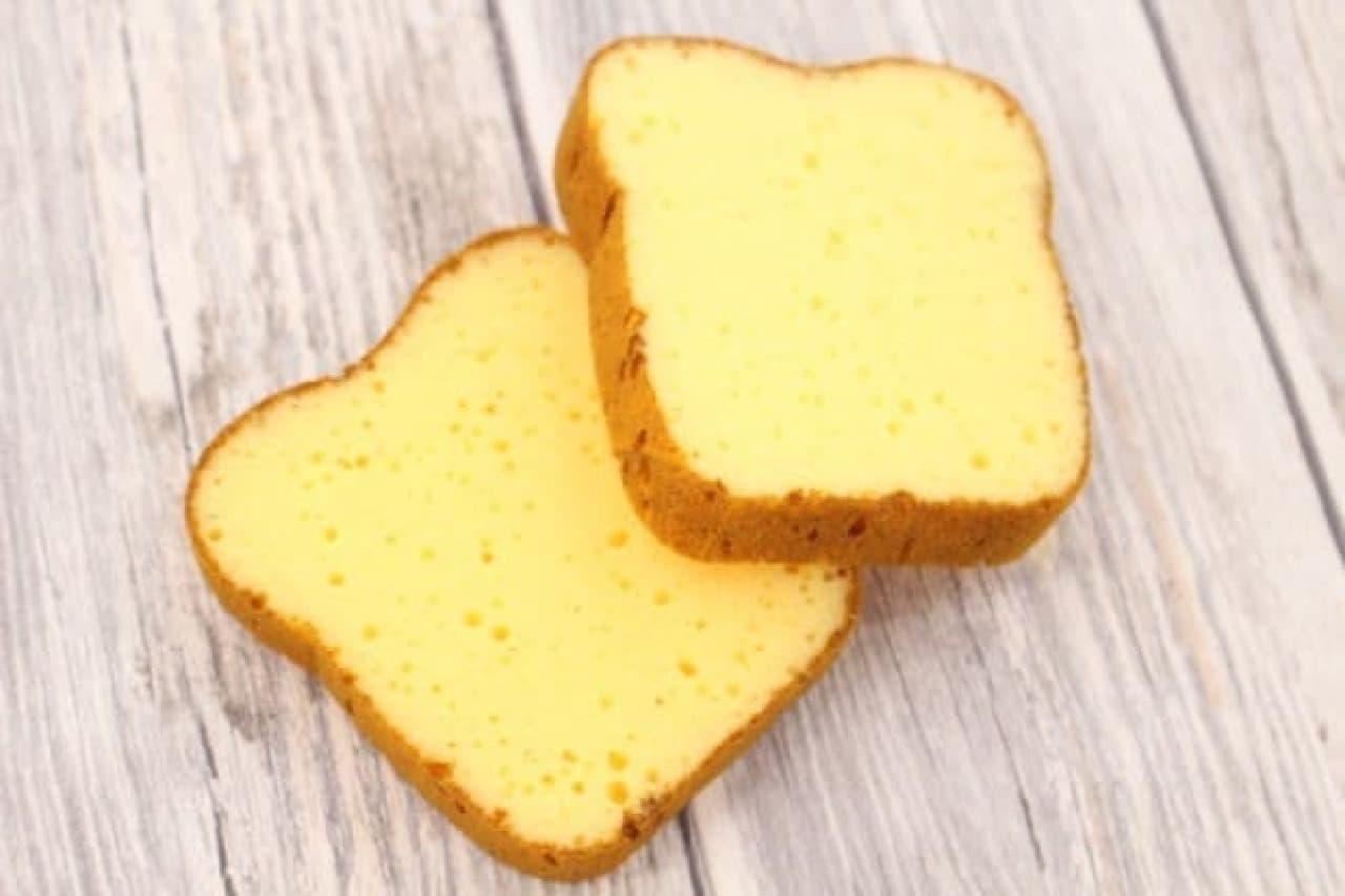 キャンドゥ キッチンスポンジ パン