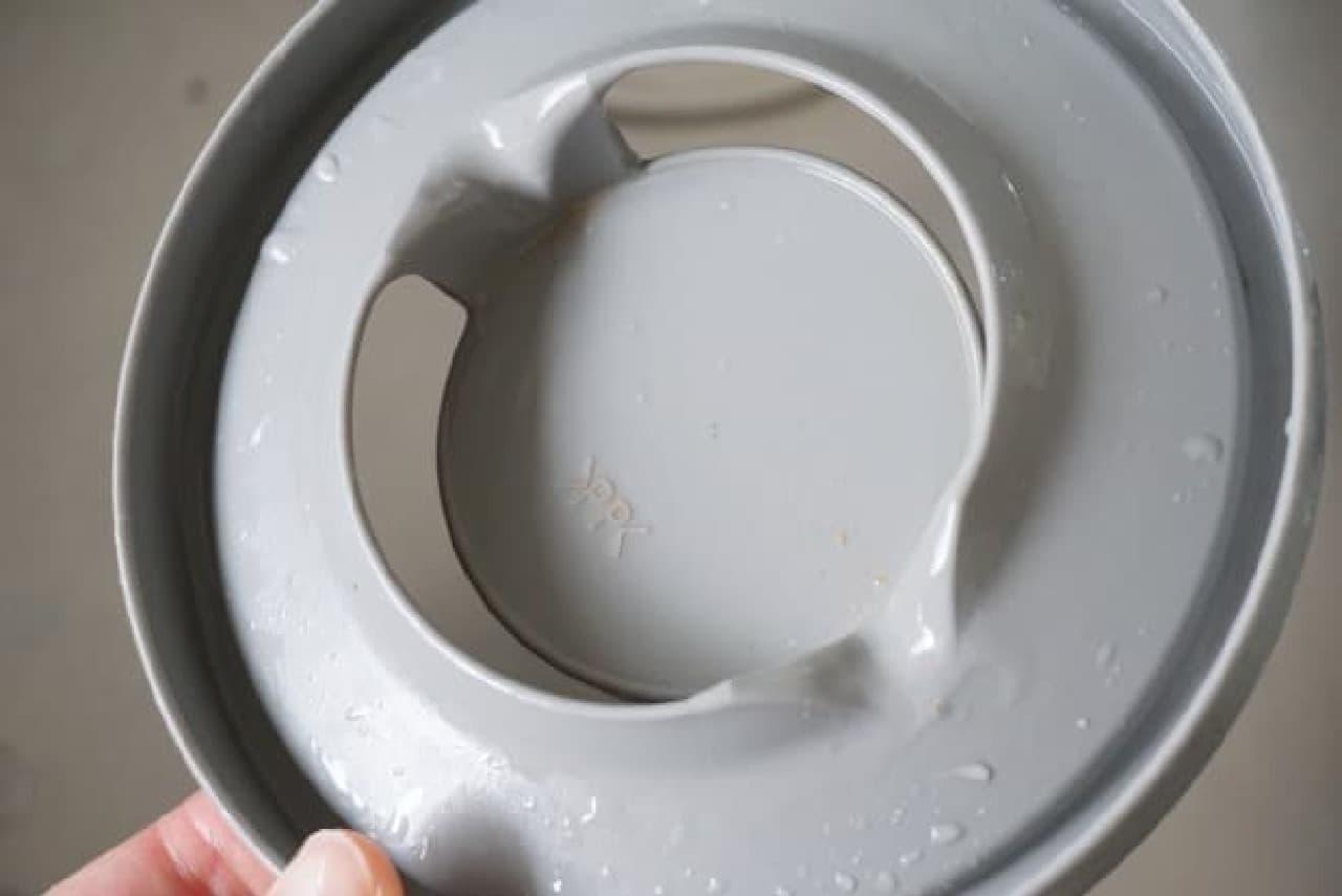 セリア「排水口カバー」