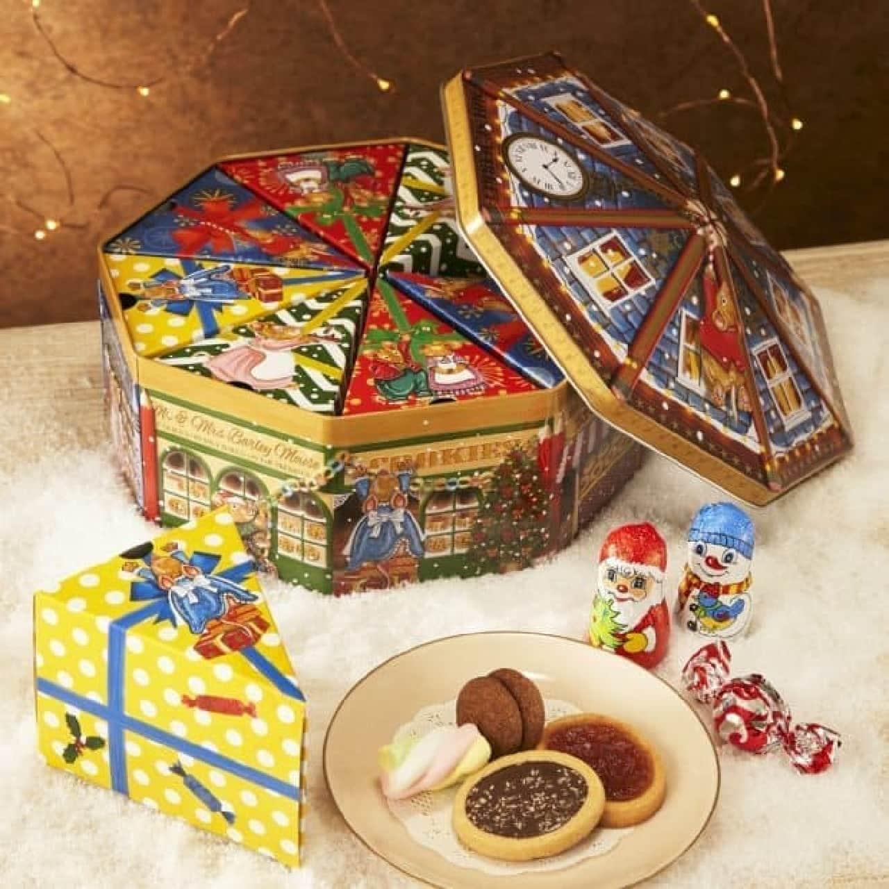 カルディ クリスマスマーケットフェア
