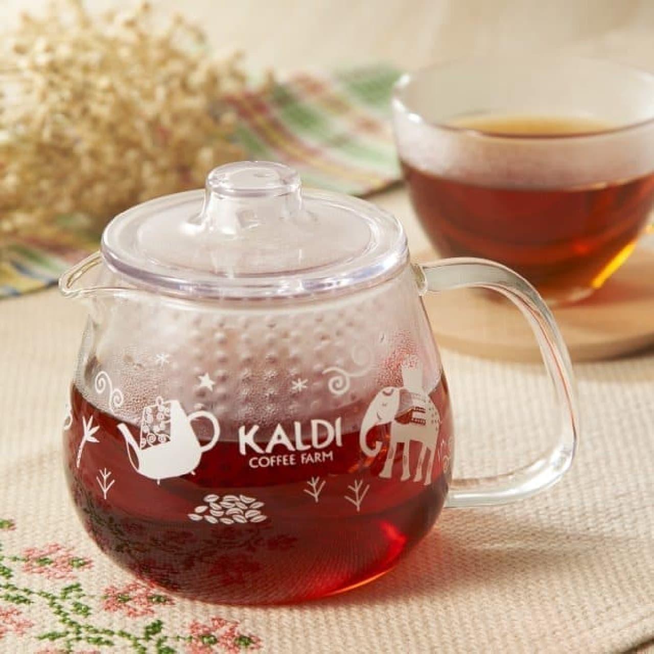 カルディ紅茶の日