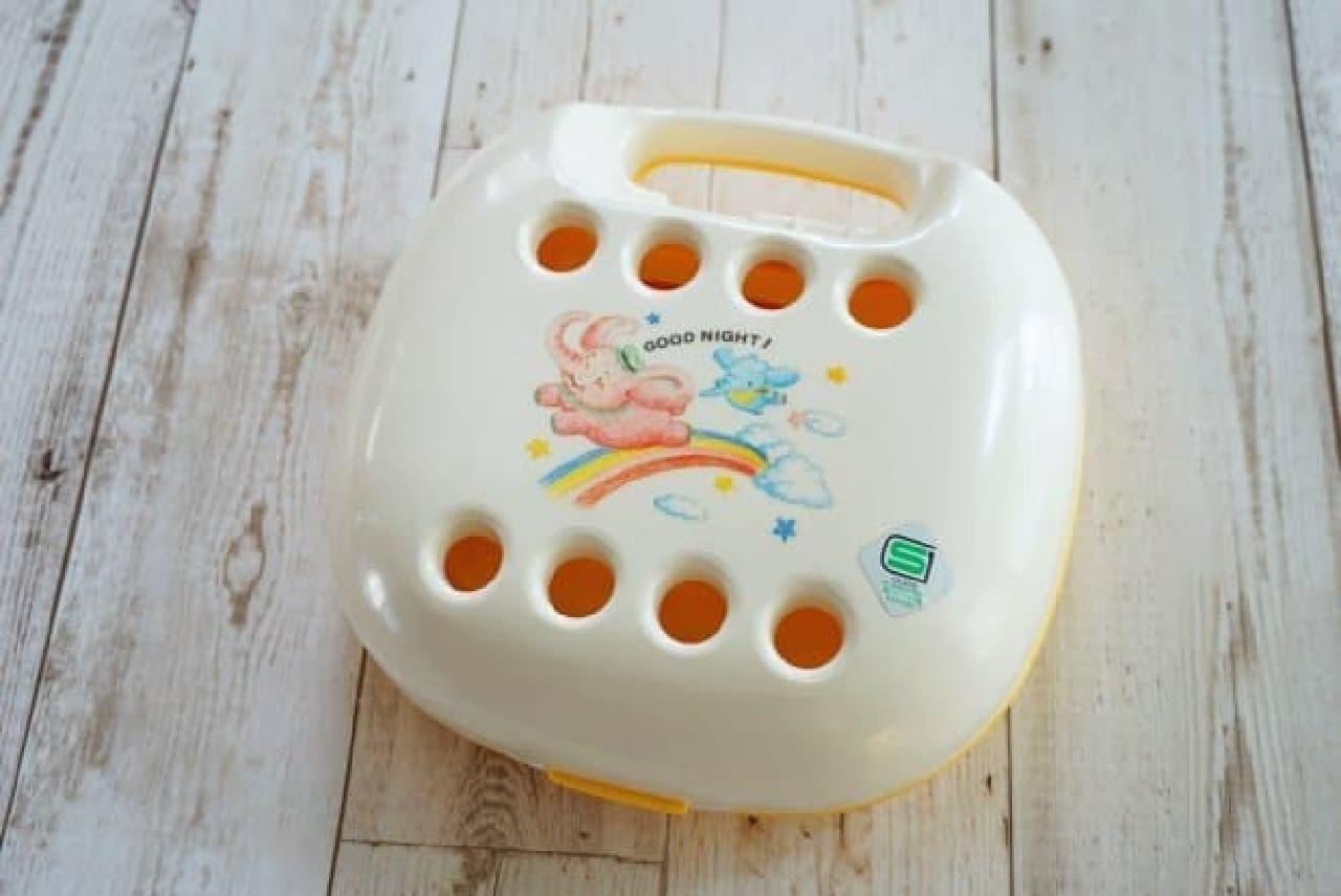 湯たんぽのイメージ画像