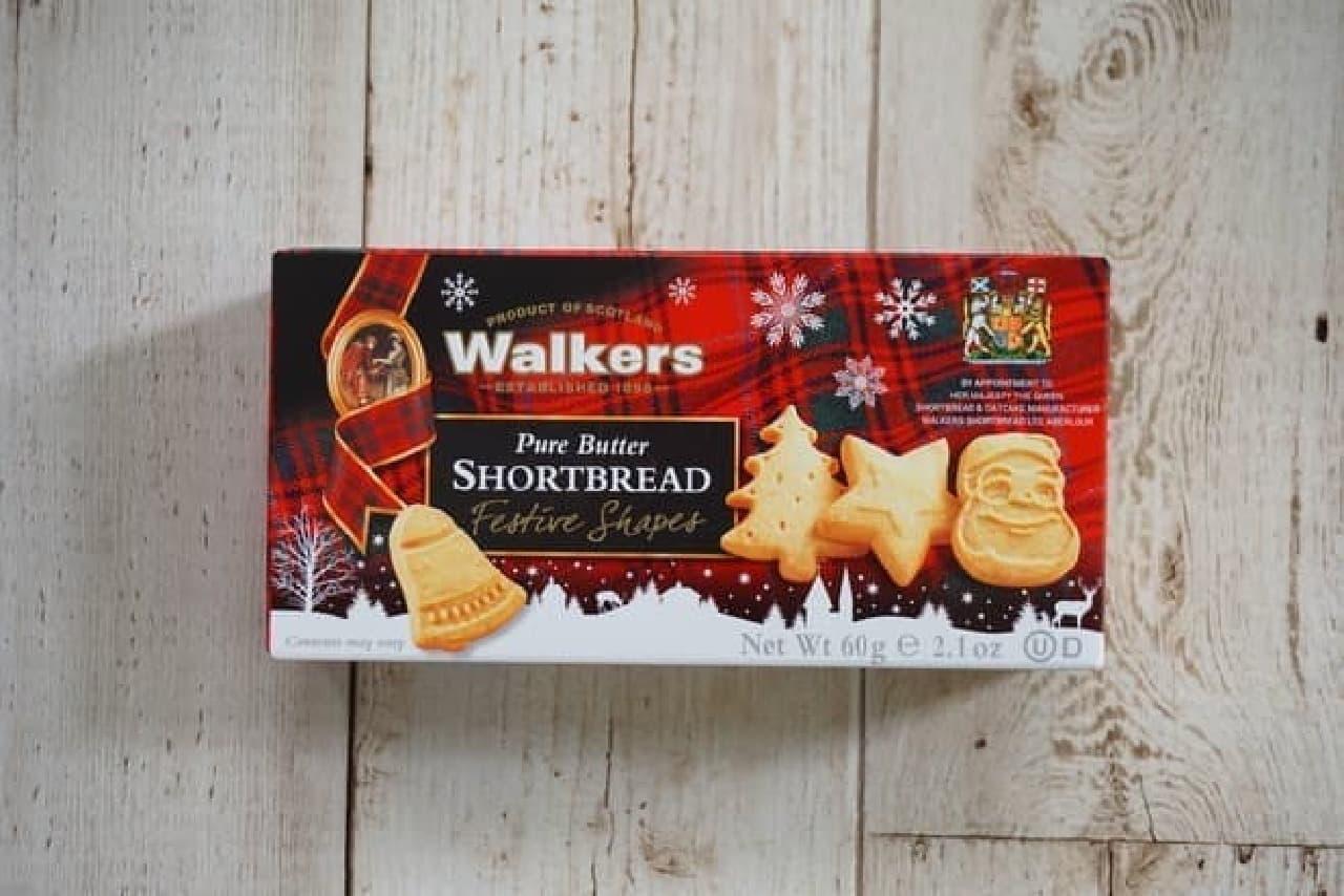 Walkers(ウォーカー)ショートブレッド