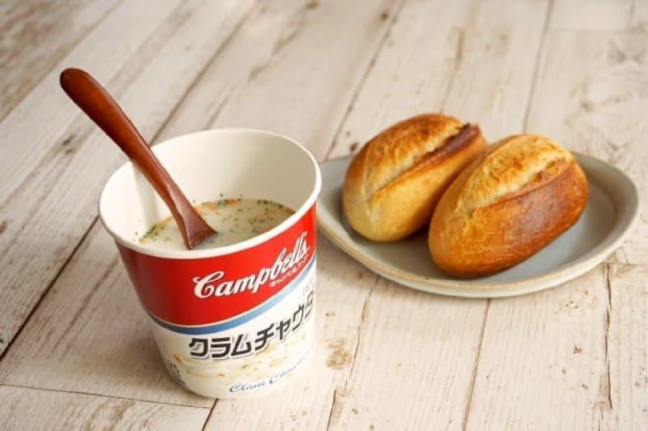 インスタントスープまとめ