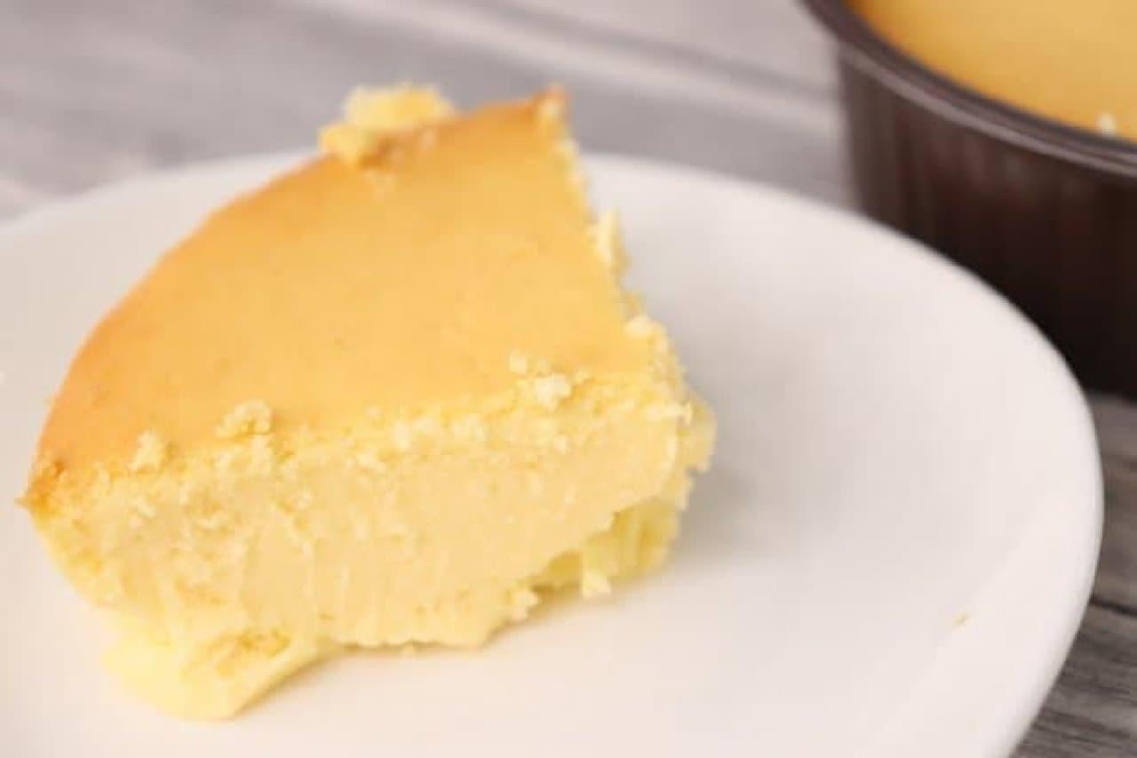 成城石井 なめらかチーズケーキ