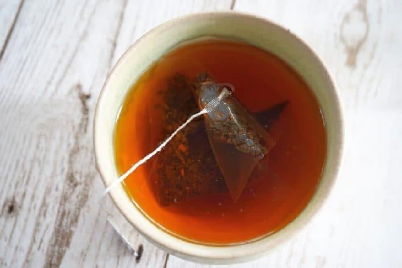 京都ぎょくろのごえん茶「chayori(ちゃより)」