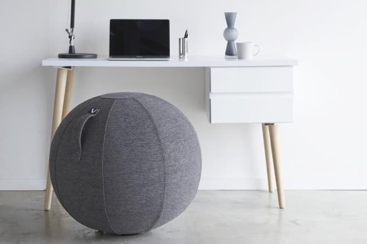 Vivora社のバランスボール「Sitting Ball」