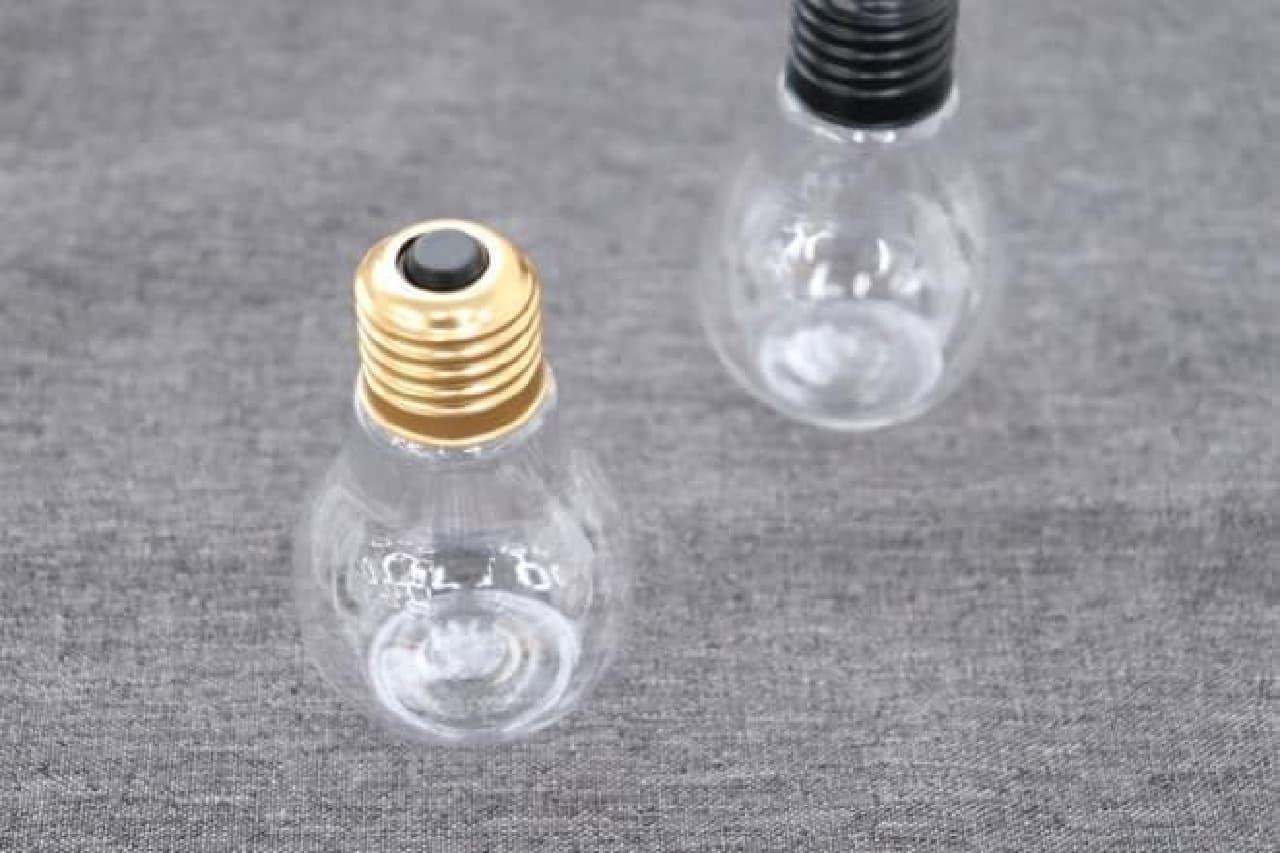 電球風LEDオーナメント