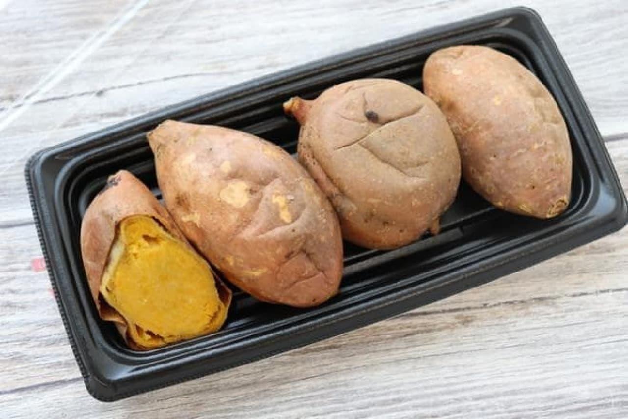 成城石井 焼き芋 安納芋
