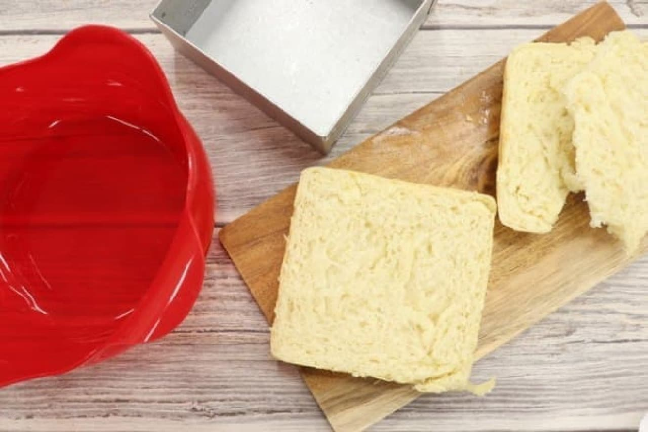 食パンクック 手作り食パン