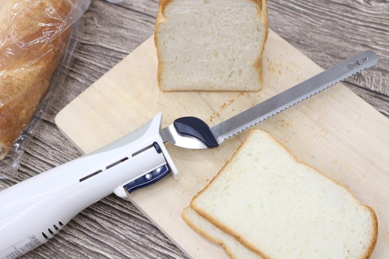 電動ブレッド&マルチナイフ