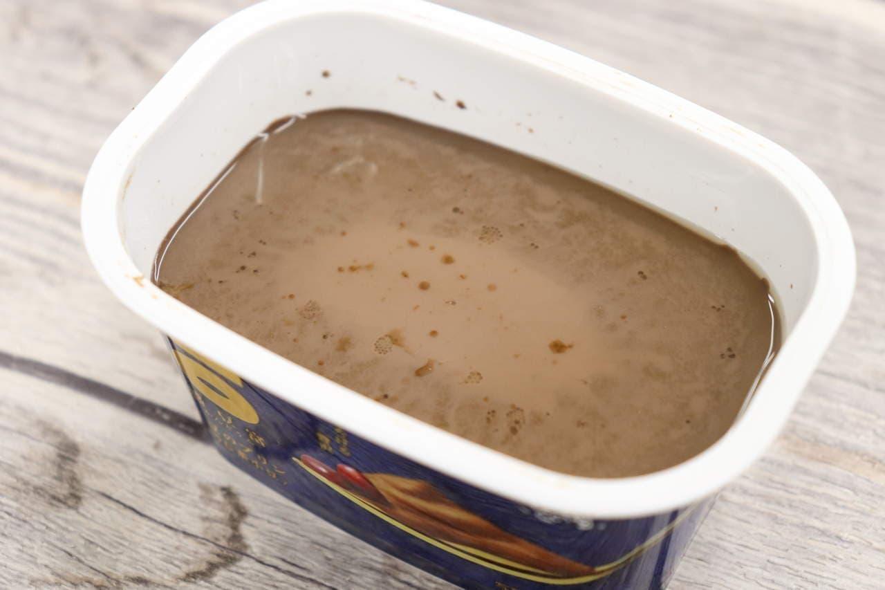 感豆富 大豆のプリン