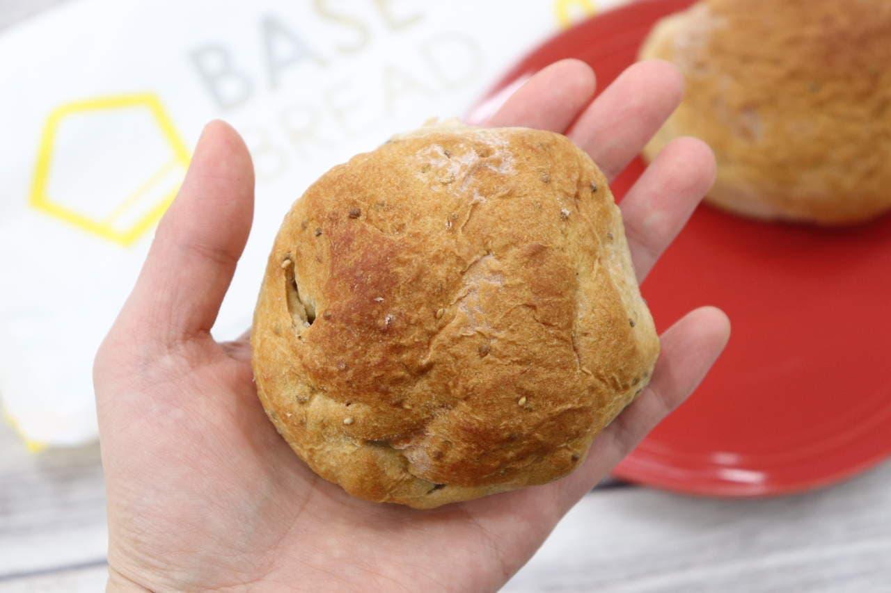 ベースブレッド 完全栄養食 パン