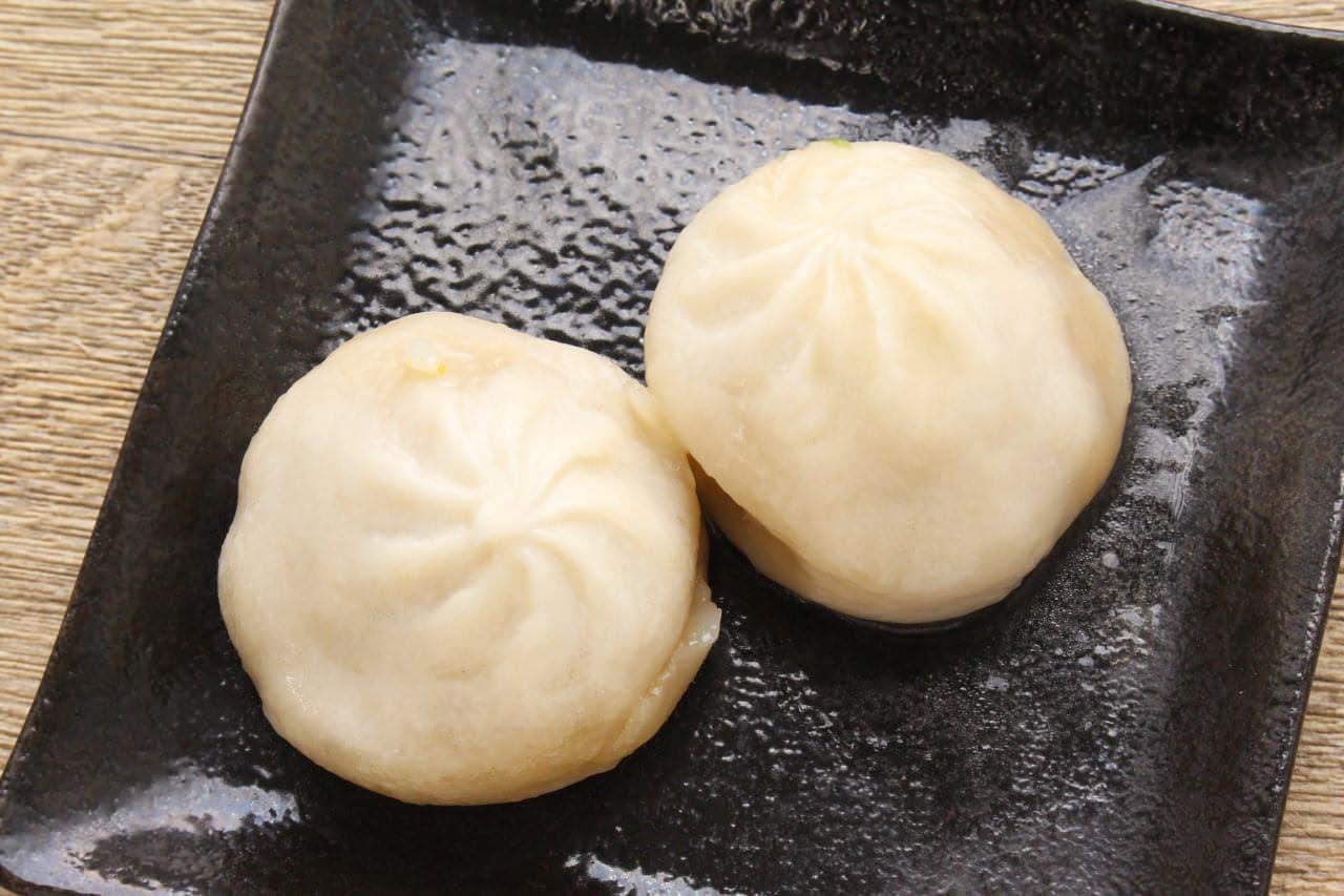 成城石井「desica」の冷凍小籠包
