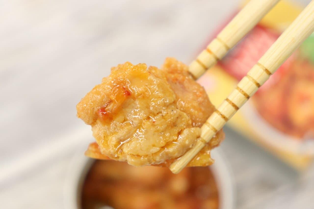タイデリ カルディ 缶詰
