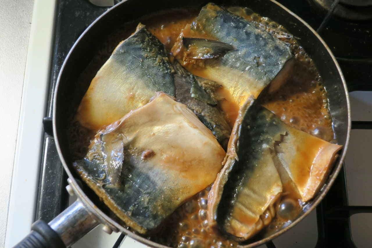 カルディ 味噌煮の素
