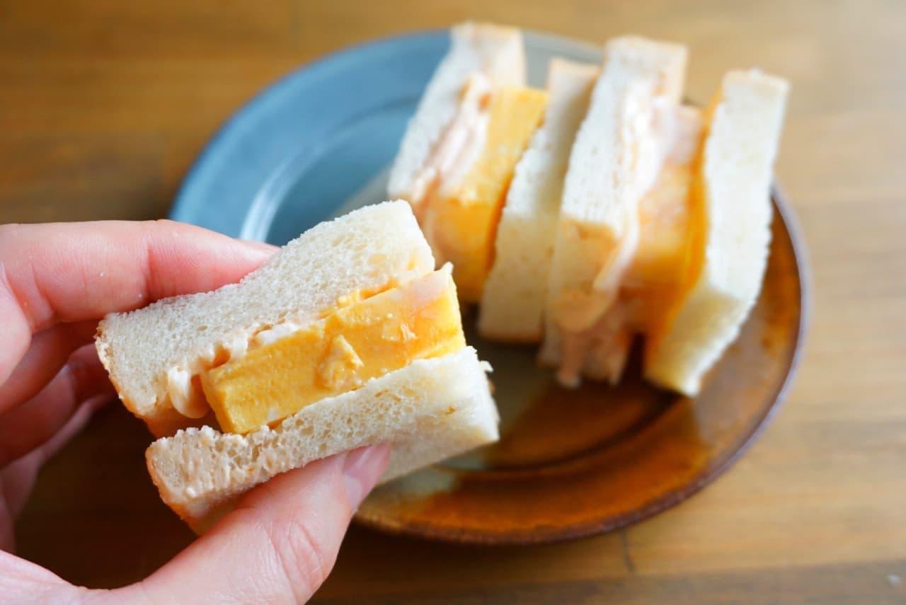 セブン-イレブン「セブンプレミアム ゴールド もっちり食感 金の食パン」