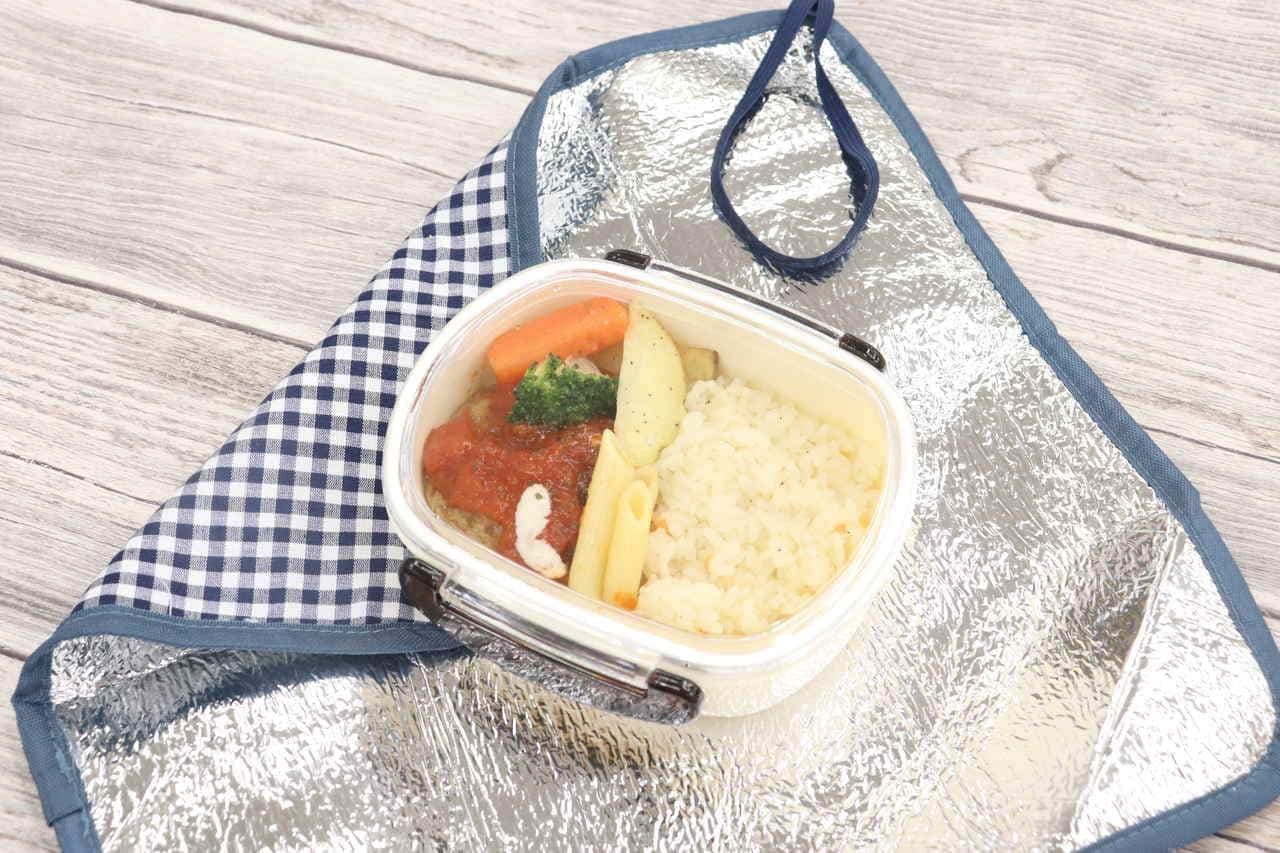 夏は食中毒が心配!お弁当の衛生管理に役立つ3グッズ--除菌スプレーや抗菌シート、保冷剤を活用