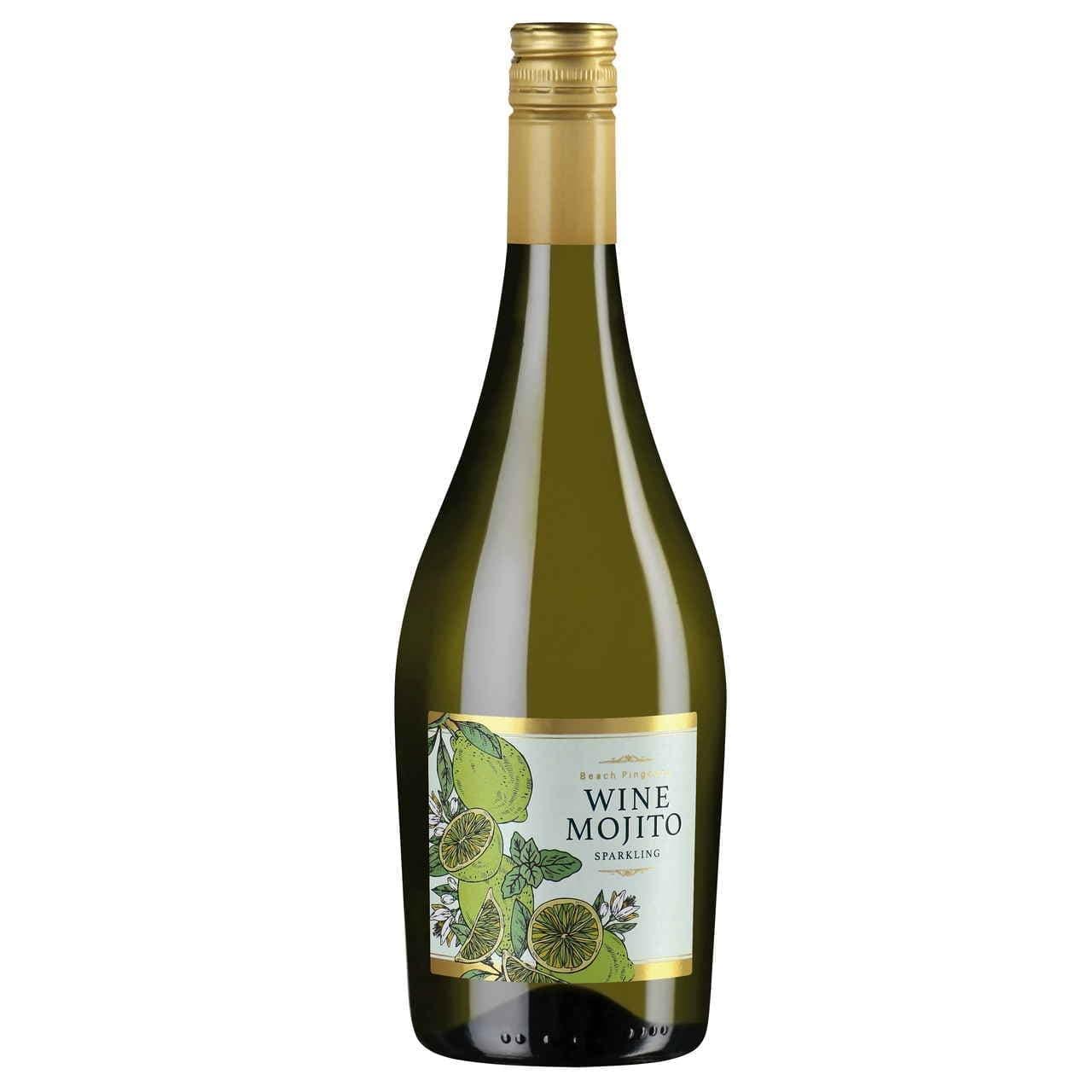 カルディ モヒートワイン