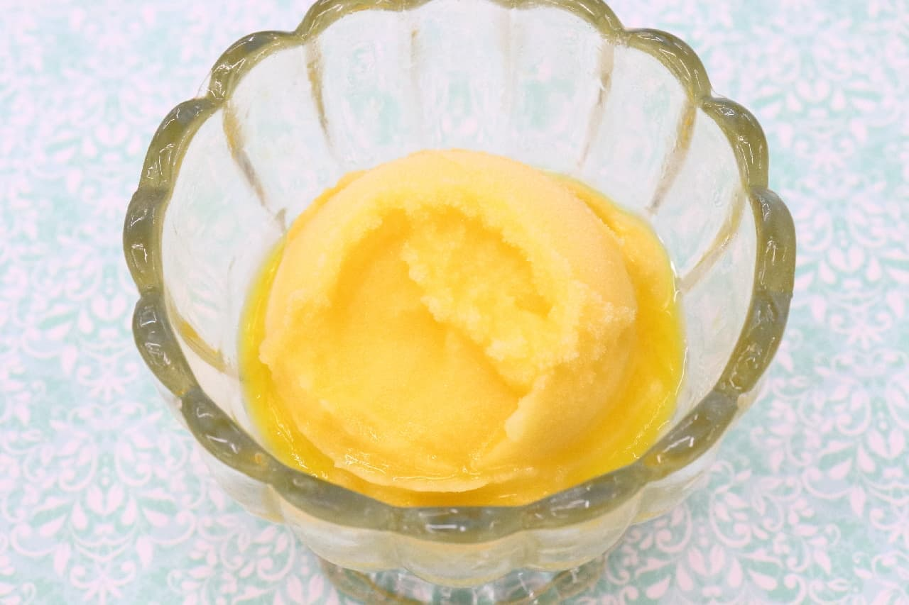 簡単&コンパクトなサーモス「アイスクリームメーカー」で手作りアイス--ヘラで混ぜるだけ、シャーベットや豆乳アイスなどアレンジ