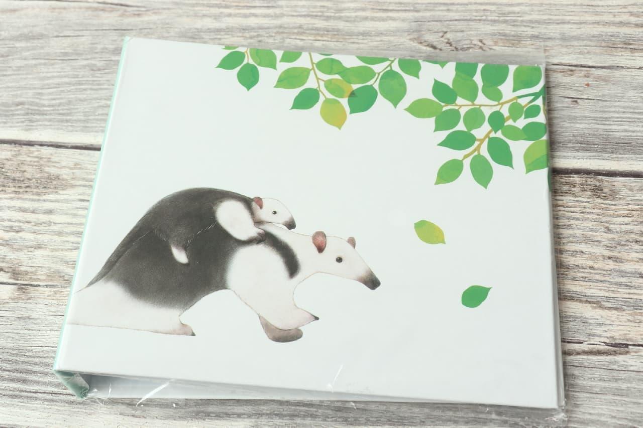 動物園好きにおすすめ、可愛い文具や雑貨のキャンドゥの動物シリーズ「Can★Zoo」(キャンズー)
