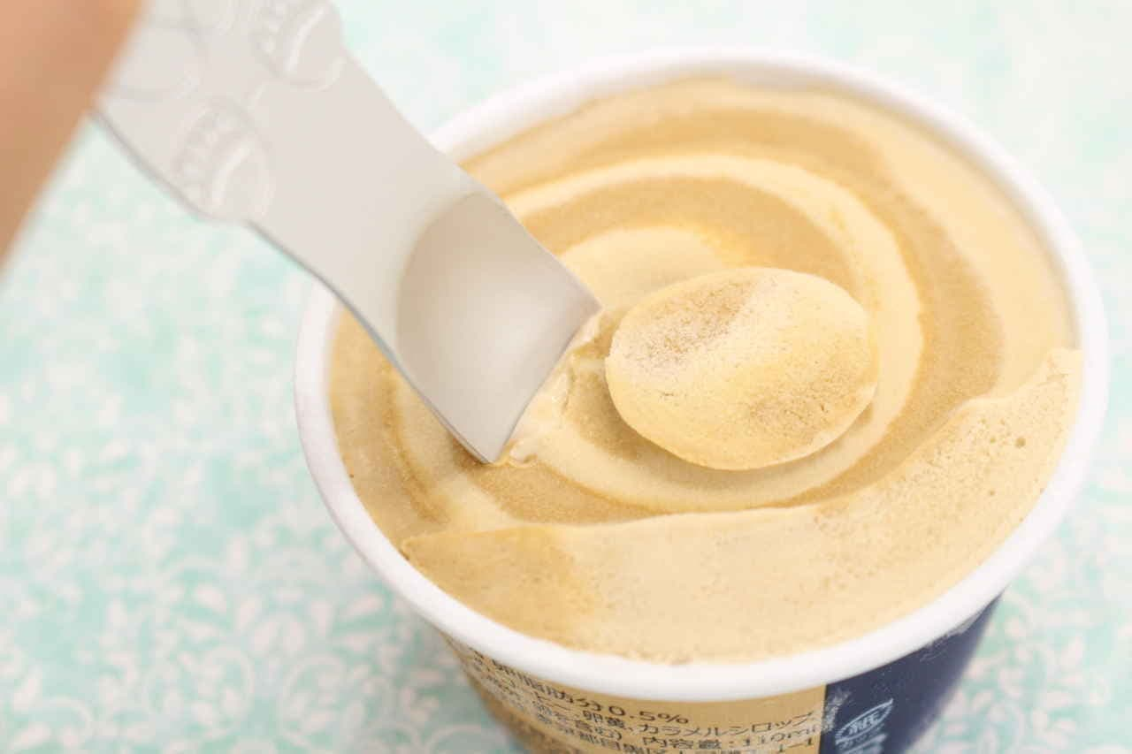 アルミアイスクリームスプーン