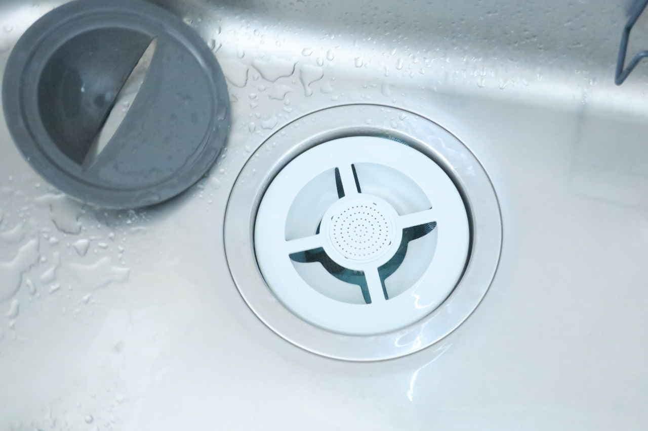 キッチン排水口ヌメリ取りセット