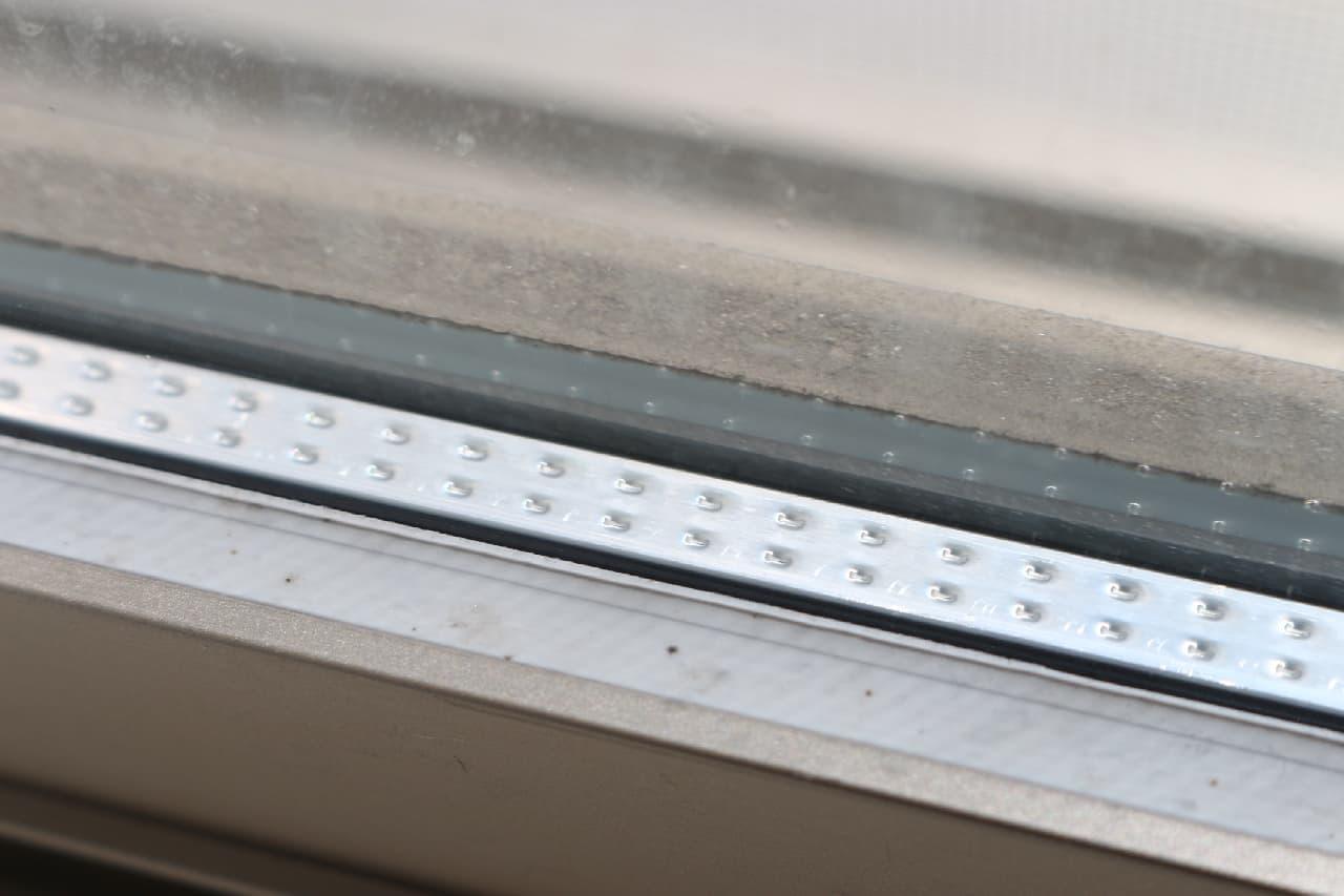 水まわりや窓のサッシの黒カビ防止!拭くだけ簡単、最長2か月の効果の「おうちの防カビマジカルミトン」