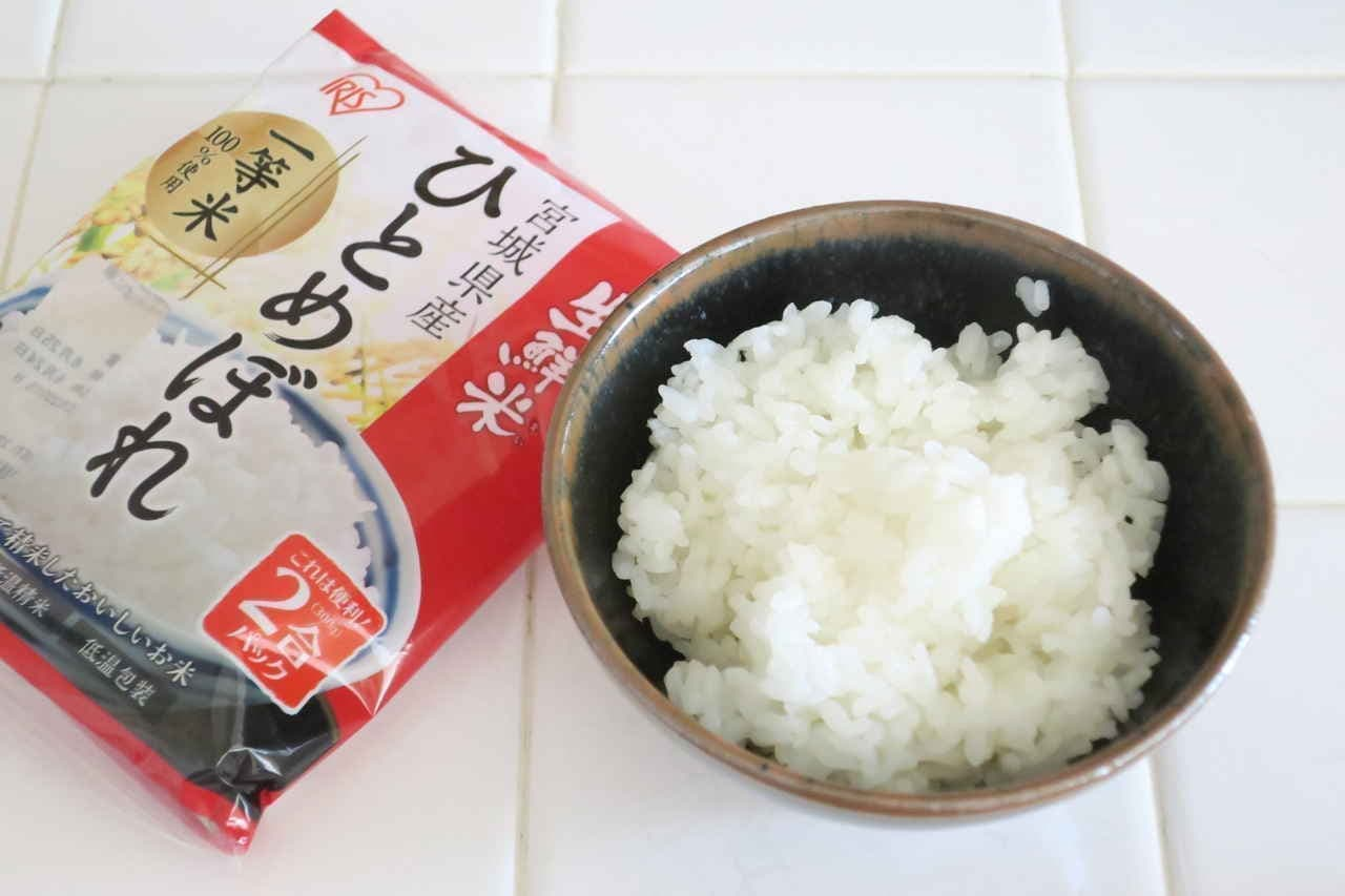 米食べ比べセット