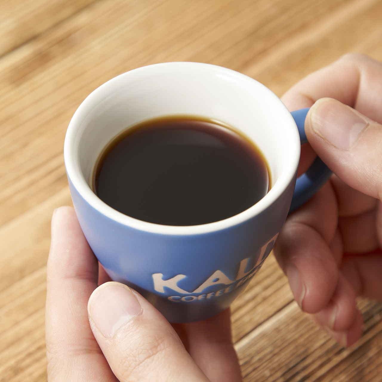 カルディ ドリップコーヒー&オリジナル ミニカップセット