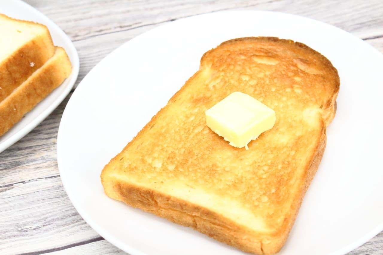 皿を○○するだけ、トーストの湿気を防ぐ簡単なコツ--焼き立てサクサクの美味しさキープ♪