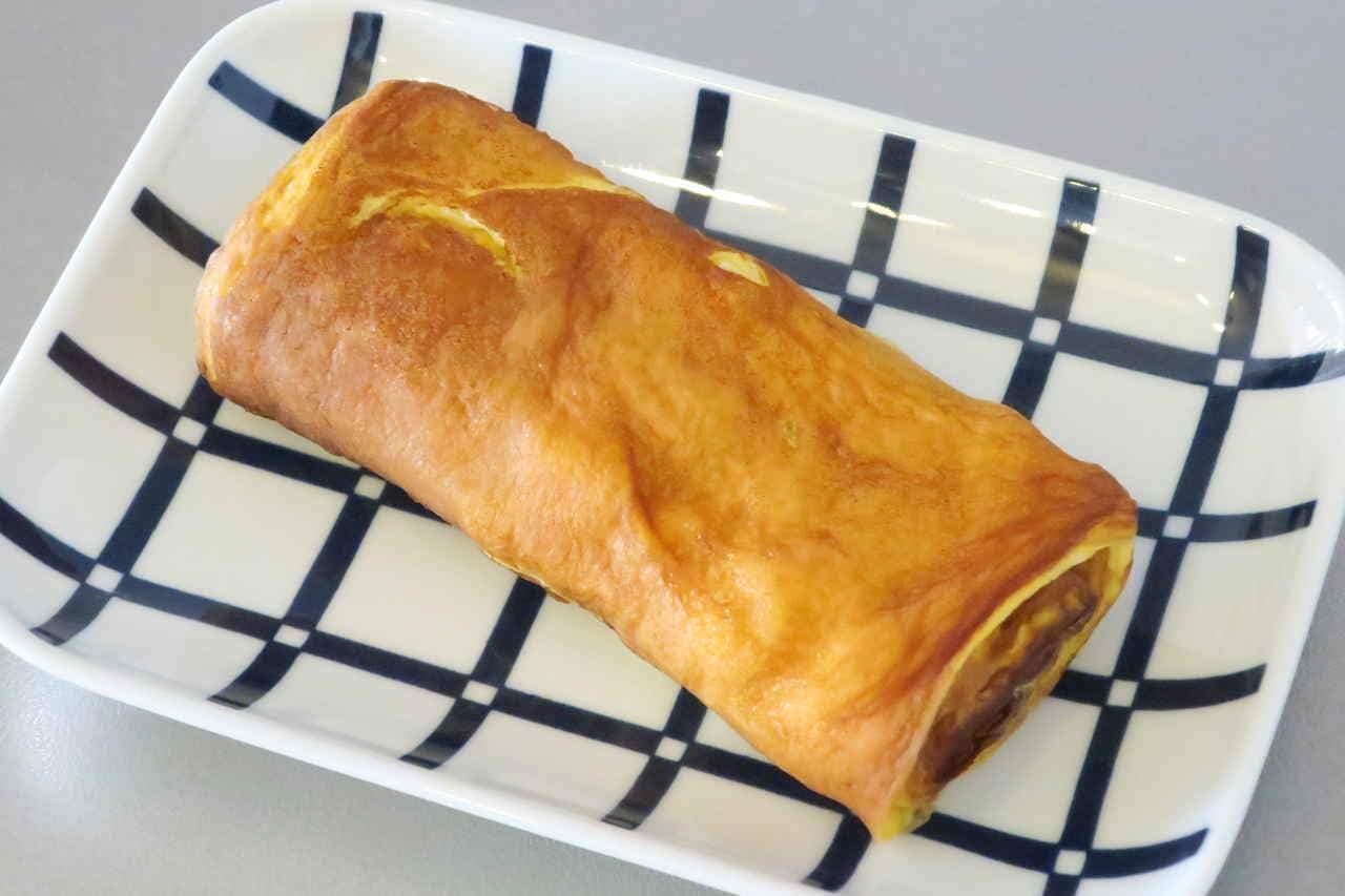 ダイソー玉子焼フライパン