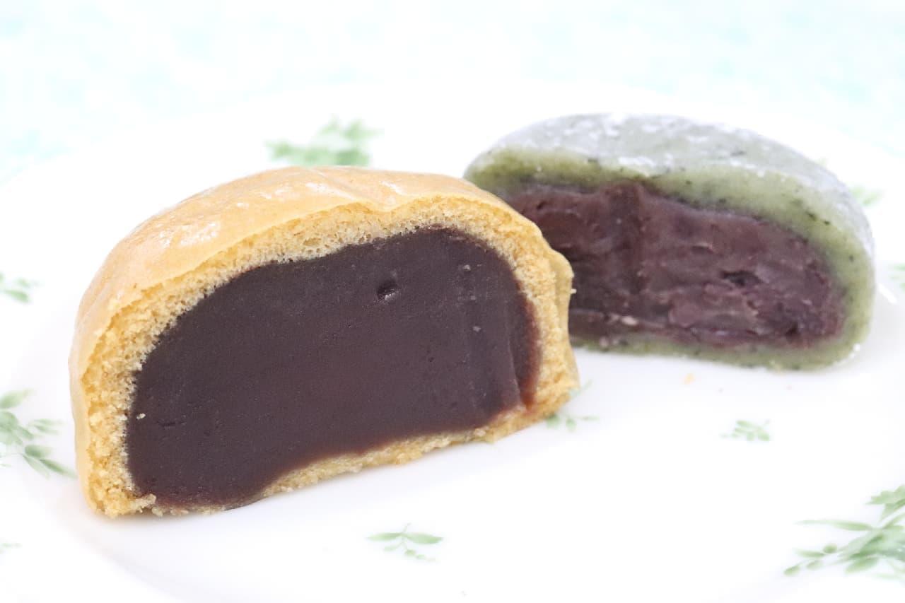 余った和菓子は冷凍保存しよう--美味しさ長持ち、だんごや大福もモチモチのまま