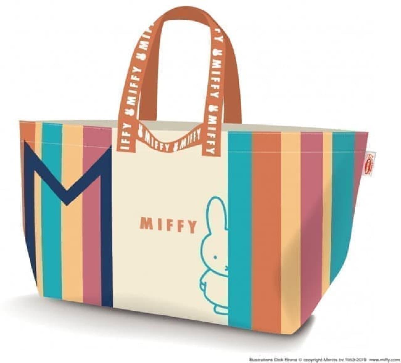 ミッフィーのバッグを必ずもらえる♪エースコックがキャンペーン開催