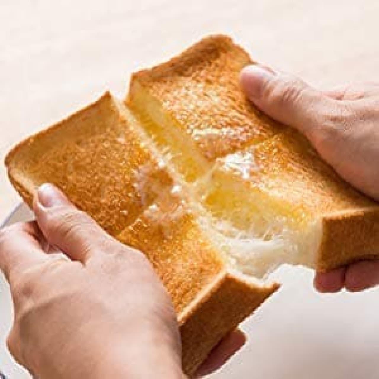 シロカ、1分でトーストが焼ける「プレミアムオーブントースター すばやき おまかせ」