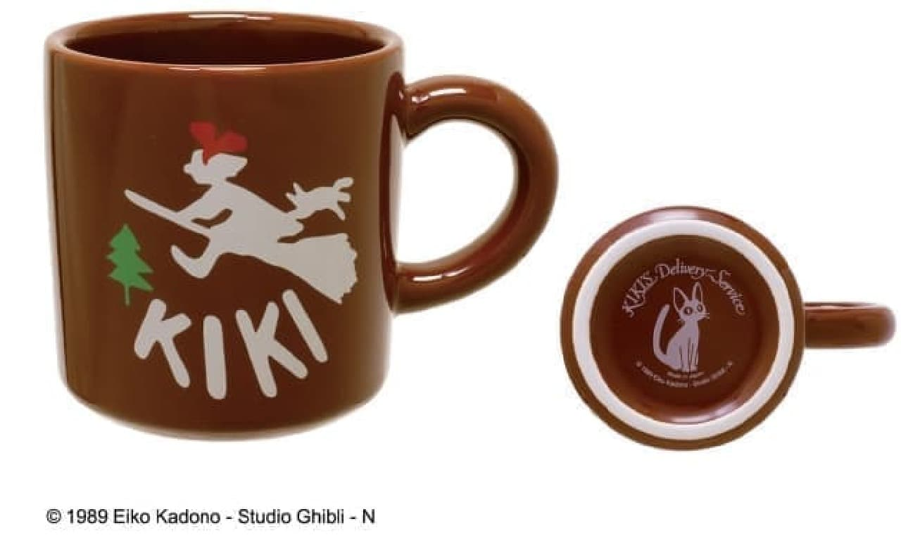 どんぐり共和国のDonguri Closetから、新商品「キキチョコケーキシリーズ」