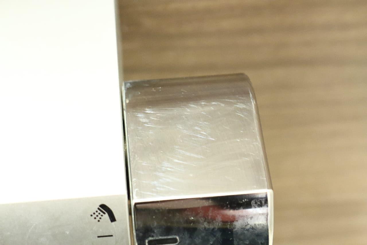 水アカや油汚れに!家中使える多目的洗剤「ウタマロクリーナー」は手肌にも優しい