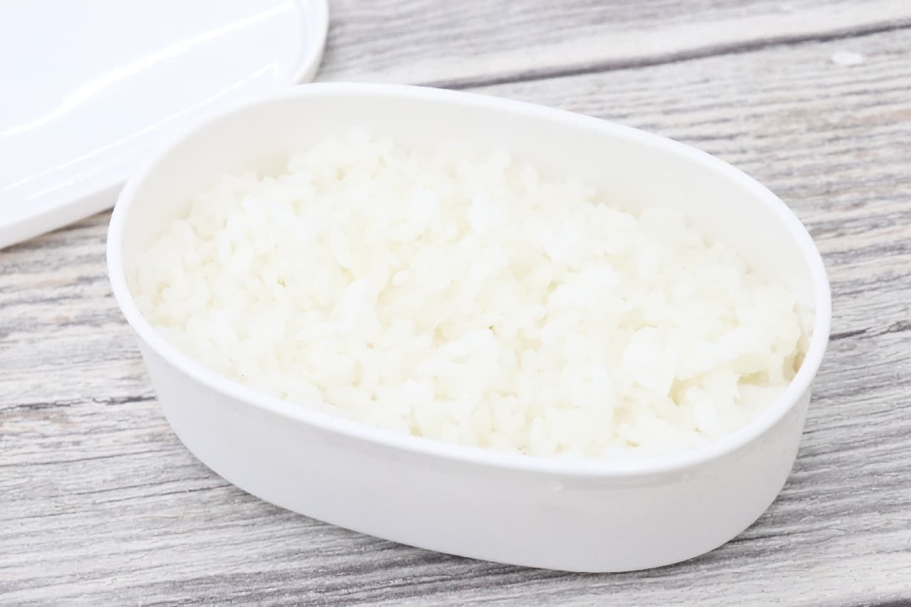 糖質オフを簡単に♪「しらたき入りご飯」のレシピ--白米そっくりの見た目、お弁当にも
