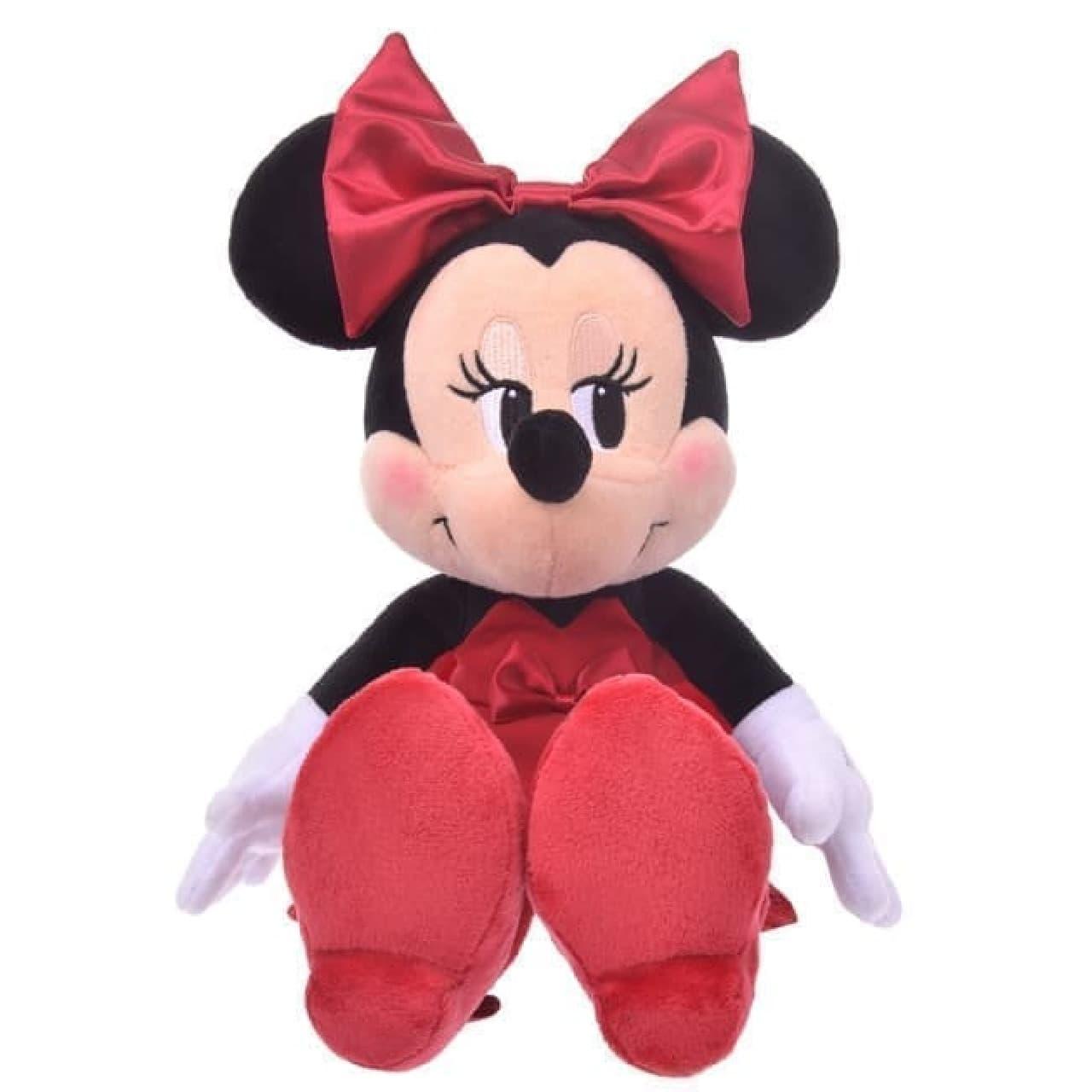 3月2日は「ミニーマウスの日」♪ディズニーストアから記念グッズ--LANVIN en Bleuとコラボしたバッグやポーチも