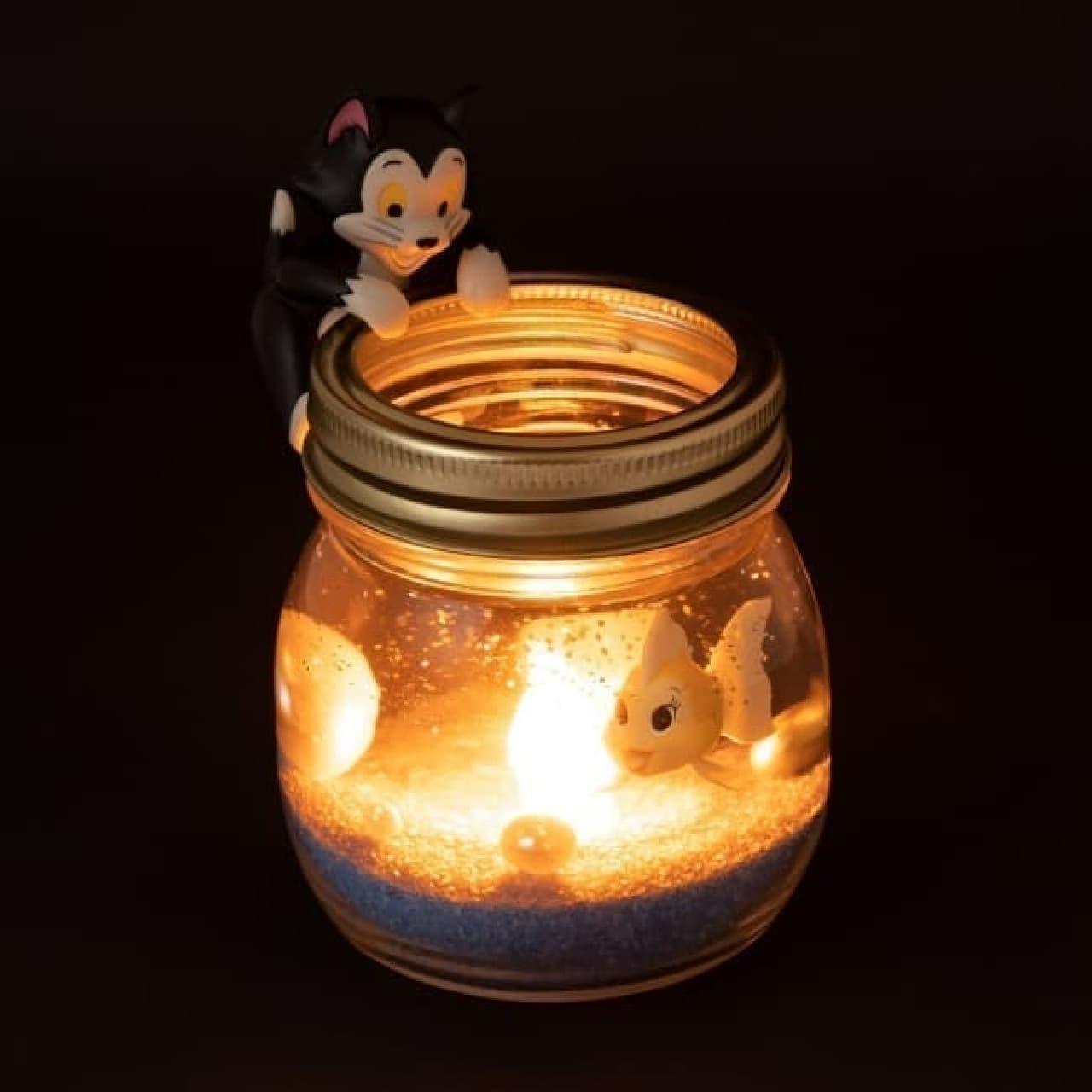 可愛い「ピノキオ」の雑貨がFrancfrancに