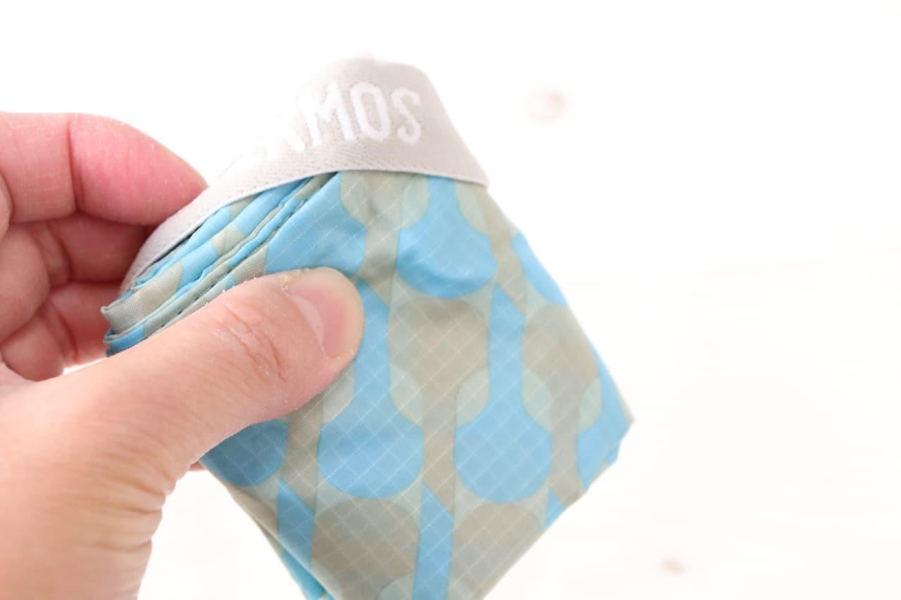 サーモスのエコバッグ「ポケットバッグ」