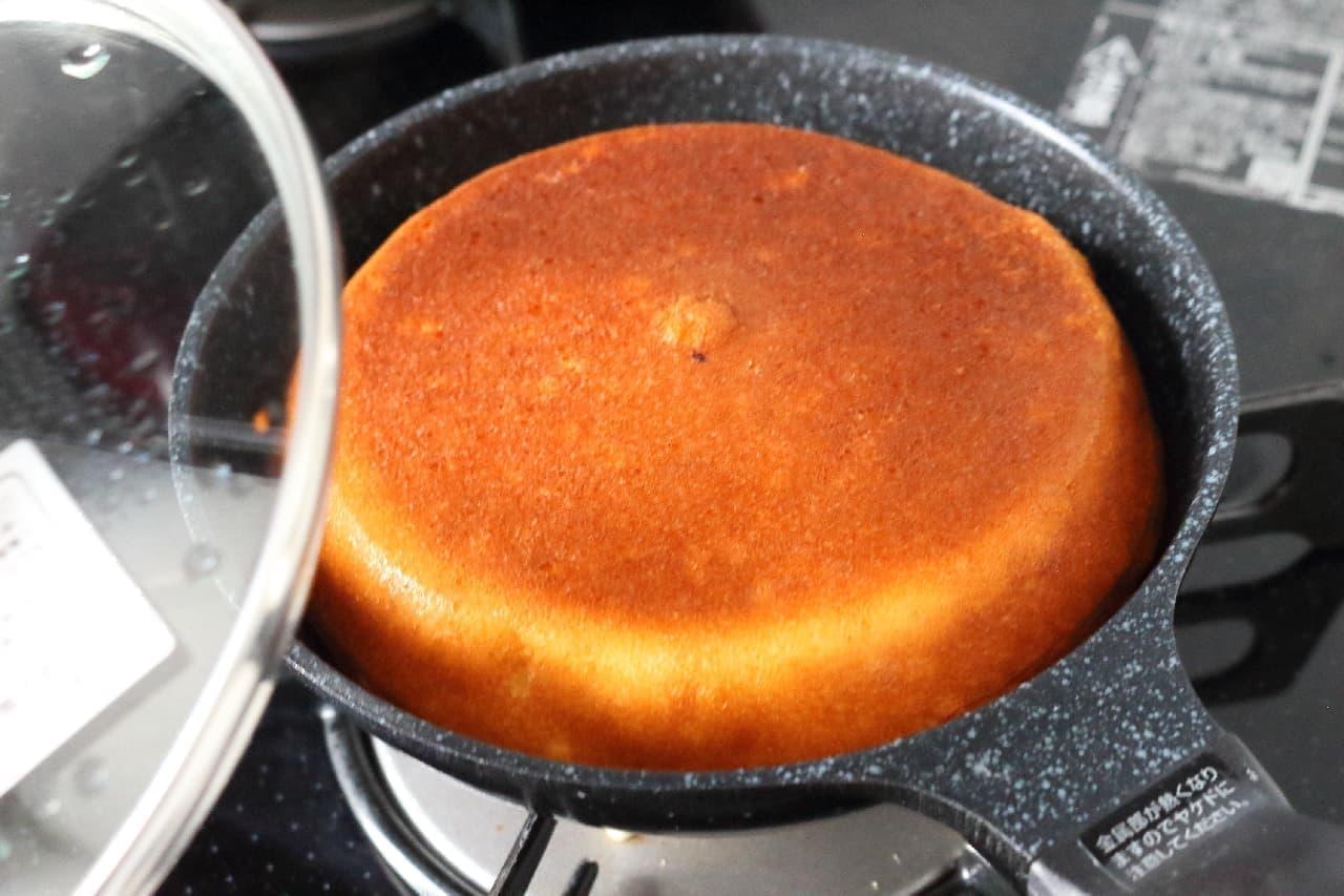 和平フレイズ「厚焼きパンケーキプレート」