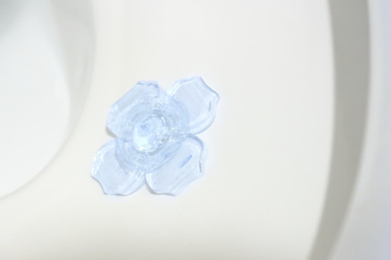 ブルーレットかんたんスタンピー 除菌効果プラス