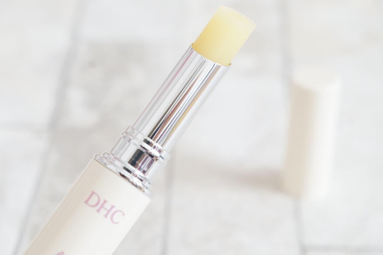 DHC UVモイスチュア リップクリーム