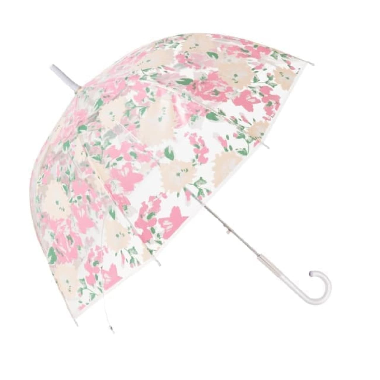 ビニール傘も可愛い!Francfrancの2020年新作レイングッズ -- 雨の日を彩るレインコートやバッグなど